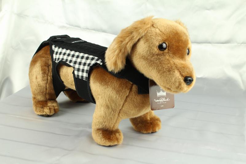 犬用サポーター2(コムペット ホロノアサポーター)
