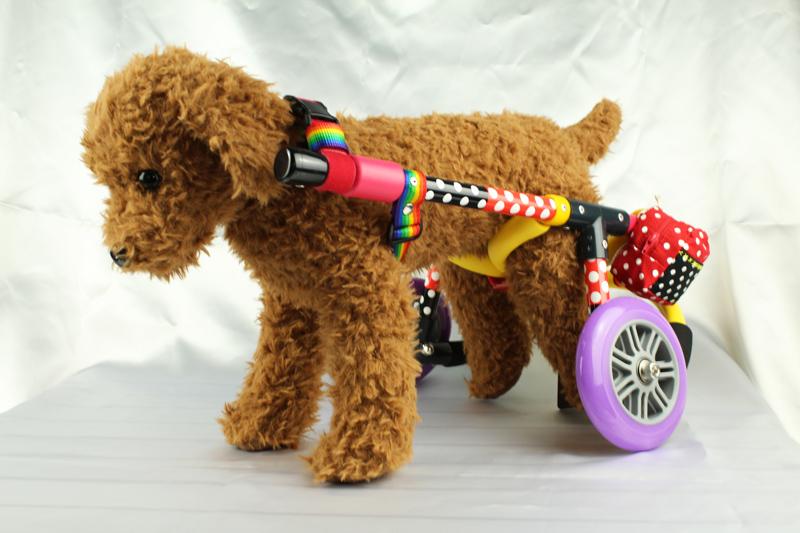 犬用車椅子3