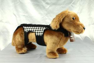 犬用サポーター1(コムペット ホロノアサポーター)